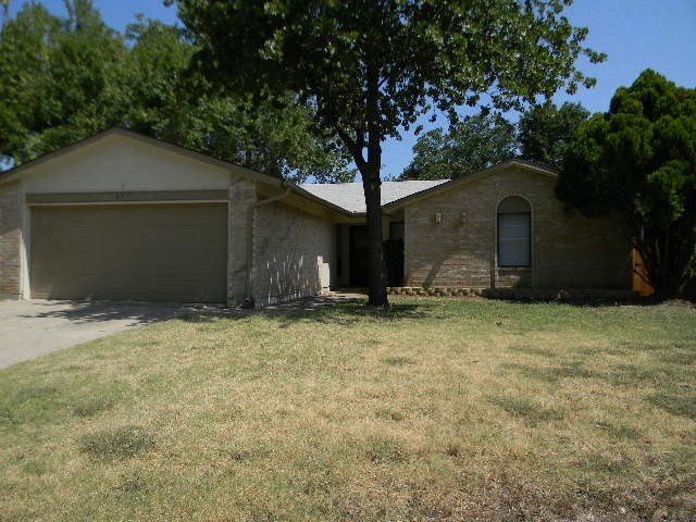 Rental Homes for Rent, ListingId:34011210, location: 837 Madison Drive Lewisville 75067