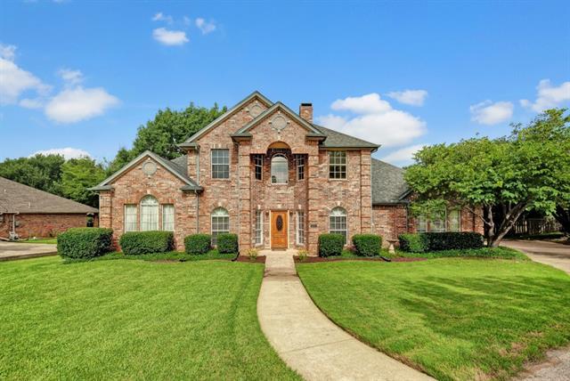 Real Estate for Sale, ListingId: 34048630, Highland Village,TX75077