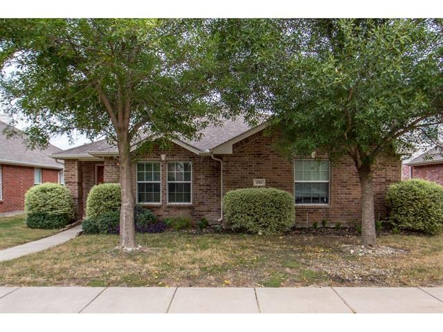 Rental Homes for Rent, ListingId:34028883, location: 1702 Zavala Drive Allen 75002