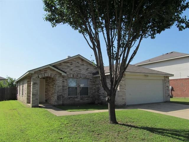 Rental Homes for Rent, ListingId:34048593, location: 7915 Tin Cup Drive Arlington 76001