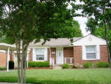 Rental Homes for Rent, ListingId:34021929, location: 10632 Aledo Drive Dallas 75228