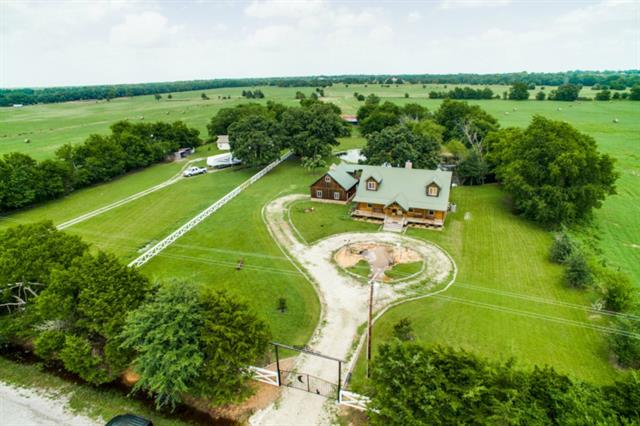 Real Estate for Sale, ListingId: 34081525, Terrell,TX75161