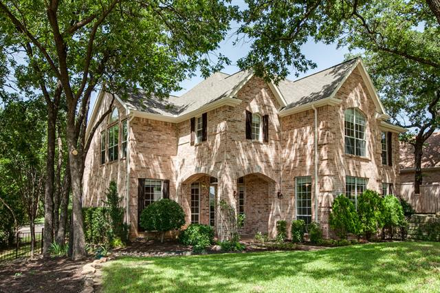 Real Estate for Sale, ListingId: 34028882, Highland Village, TX  75077