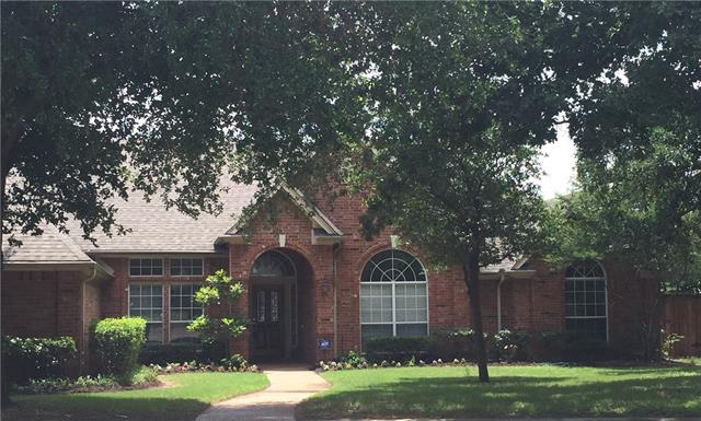 Rental Homes for Rent, ListingId:34081646, location: 308 Waterford Court Southlake 76092