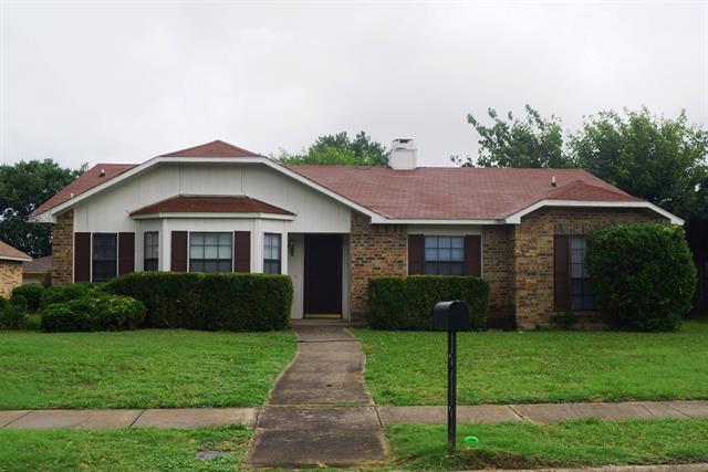 Rental Homes for Rent, ListingId:34021800, location: 438 Everest Drive Cedar Hill 75104