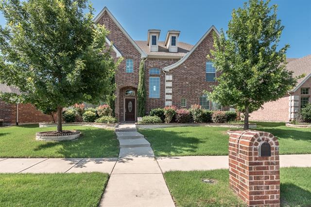 Real Estate for Sale, ListingId: 34068008, Frisco,TX75035