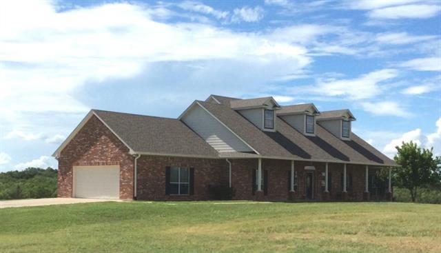 Real Estate for Sale, ListingId: 34021745, Blue Ridge,TX75424