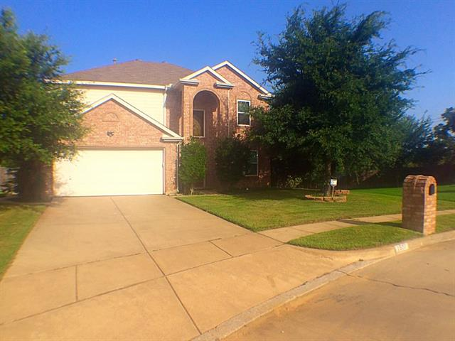 Rental Homes for Rent, ListingId:34028730, location: 1507 Marbellas Court Corinth 76210