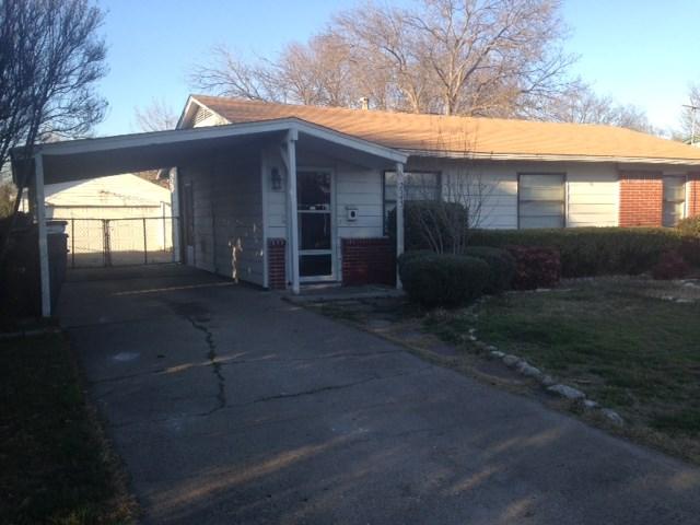 Rental Homes for Rent, ListingId:34028989, location: 2543 Jonesboro Avenue Dallas 75228