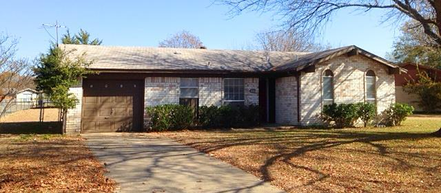 Rental Homes for Rent, ListingId:34028704, location: 1517 Madera Drive Garland 75040