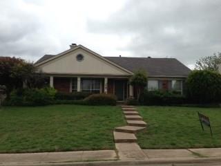 Rental Homes for Rent, ListingId:34028482, location: 900 Eagle Drive Desoto 75115