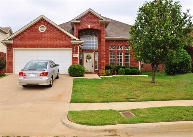 Rental Homes for Rent, ListingId:34029019, location: 12825 Peach Tree Way Ft Worth 76035