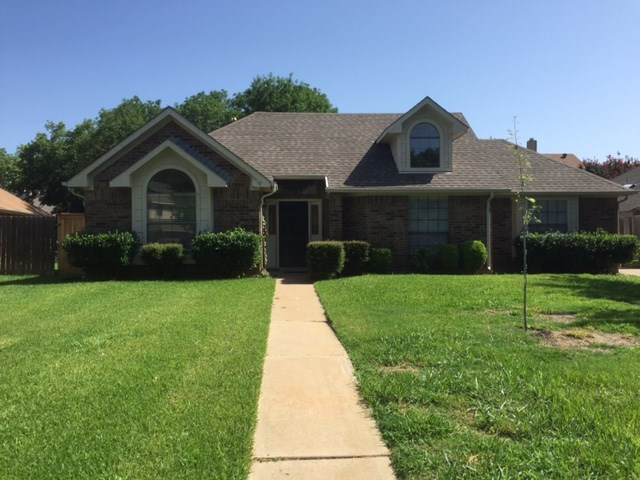 Rental Homes for Rent, ListingId:34028701, location: 3410 Knob Oak Drive Grapevine 76051