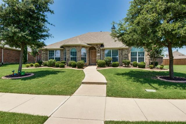 Real Estate for Sale, ListingId: 34039629, Frisco,TX75033