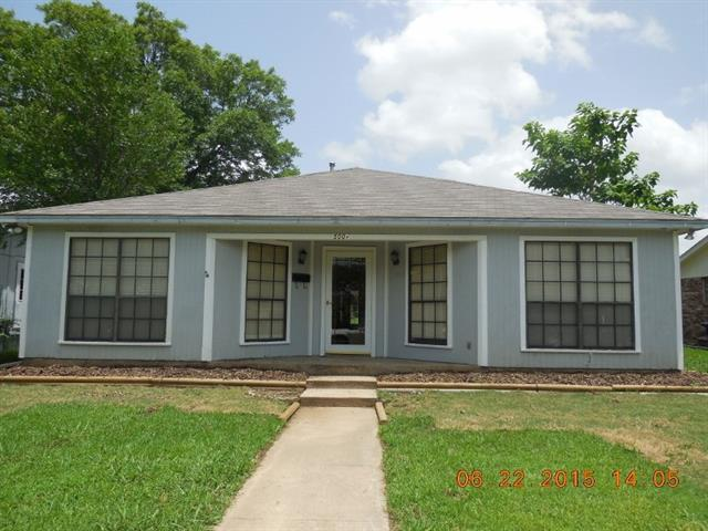 Rental Homes for Rent, ListingId:34028599, location: 500 1/2 N Jordan Street Whitesboro 76273