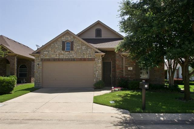 Real Estate for Sale, ListingId: 34059073, Fairview,TX75069