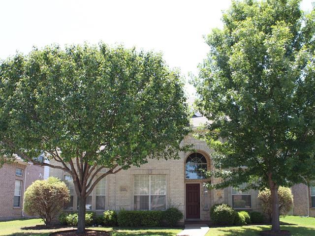 Rental Homes for Rent, ListingId:34028640, location: 4304 SAHARA Lane Plano 75093