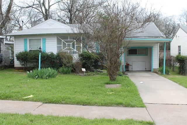 Rental Homes for Rent, ListingId:34028536, location: 4218 Falls Drive Dallas 75211