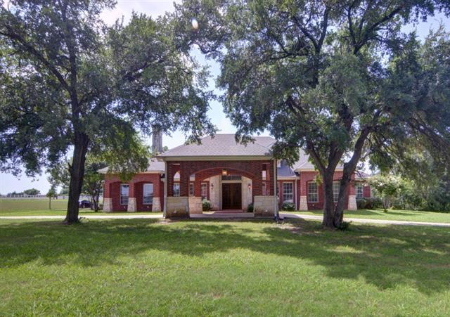 2461 Mcconnell Rd, Gunter, TX 75058
