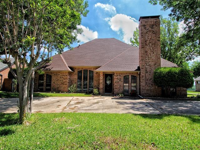 Rental Homes for Rent, ListingId:34039738, location: 405 S Glacier Drive Sherman 75092