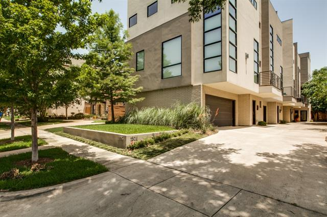 Rental Homes for Rent, ListingId:34082103, location: 1906 Euclid Avenue Dallas 75206