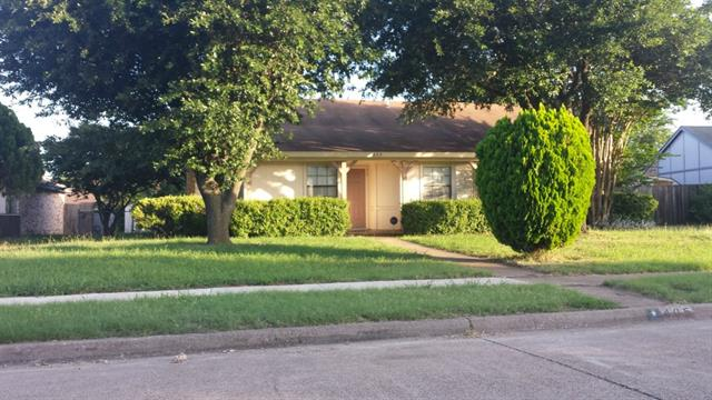 Rental Homes for Rent, ListingId:34028907, location: 405 Whitney Street Cedar Hill 75104