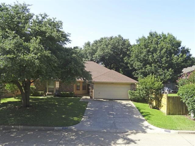 Real Estate for Sale, ListingId: 34028733, Ft Worth,TX76123