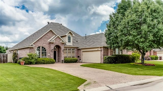 Real Estate for Sale, ListingId: 34039524, Lucas,TX75002