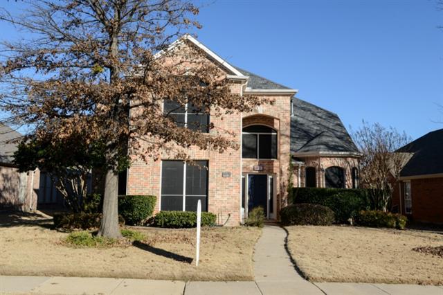 Rental Homes for Rent, ListingId:34081602, location: 6616 Candlecreek Lane Plano 75024