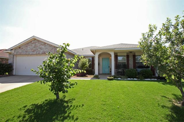 Real Estate for Sale, ListingId: 34048869, Krum,TX76249