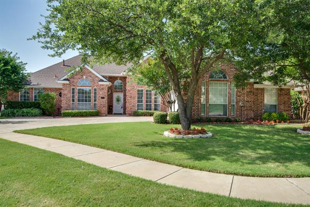 Real Estate for Sale, ListingId: 34048607, Corinth,TX76210