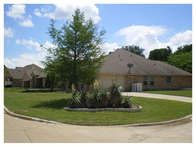 Rental Homes for Rent, ListingId:34048496, location: 300 Howard Way Drive Aledo 76008