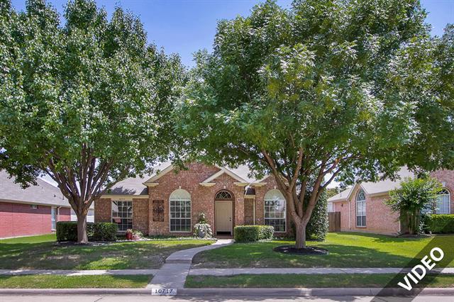 Real Estate for Sale, ListingId: 34039577, Frisco,TX75035