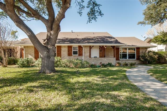 Rental Homes for Rent, ListingId:34048580, location: 10031 Kirkhaven Drive Dallas 75238