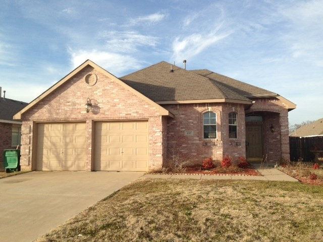 Rental Homes for Rent, ListingId:34496555, location: 2917 Oakshire Street Denton 76209