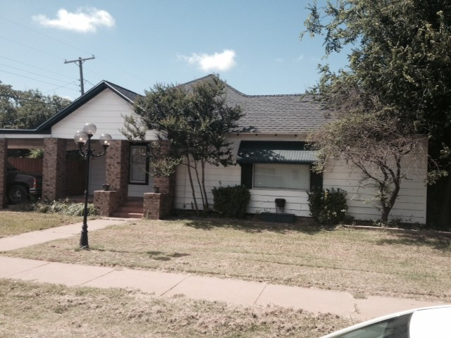 Real Estate for Sale, ListingId: 34048509, Anson,TX79501