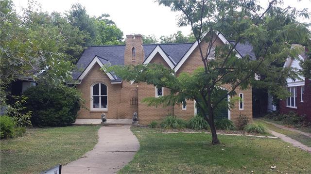Rental Homes for Rent, ListingId:34075566, location: 1915 Ashland Avenue Ft Worth 76107