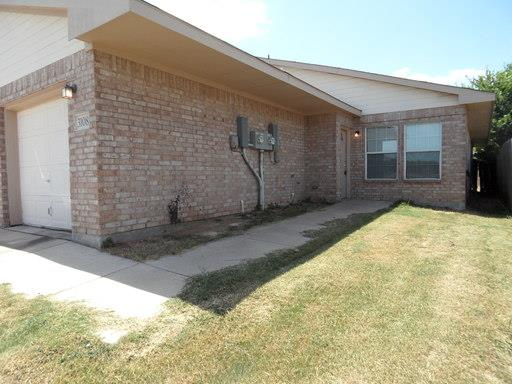 Rental Homes for Rent, ListingId:34048744, location: 3110 Cherry Lane Ft Worth 76116