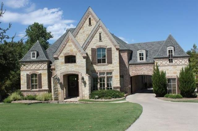 Rental Homes for Rent, ListingId:34059127, location: 112 Turnberry Court Aledo 76008
