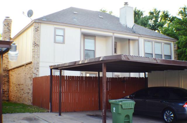 Rental Homes for Rent, ListingId:34081799, location: 2402 Long Ridge Lane Arlington 76014