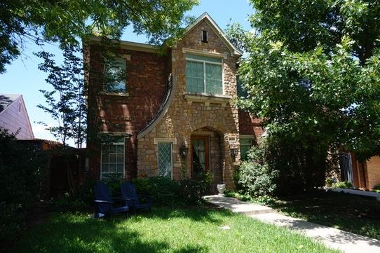 Rental Homes for Rent, ListingId:34048913, location: 4634 El Campo Avenue Ft Worth 76107