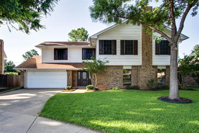 Real Estate for Sale, ListingId: 34048843, Bedford,TX76021