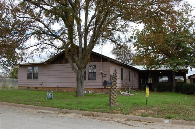 Photo of 331 Victory Street  Graham  TX