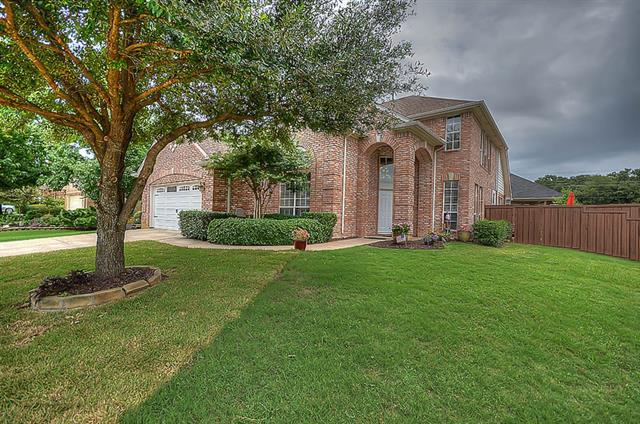 Real Estate for Sale, ListingId: 34059357, Corinth,TX76210