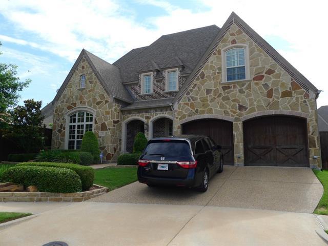 Rental Homes for Rent, ListingId:34059329, location: 410 Blue Ridge Court Allen 75013