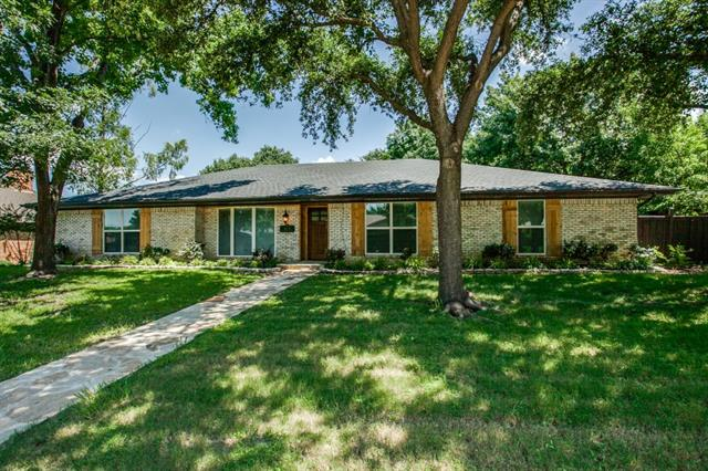 Rental Homes for Rent, ListingId:34059335, location: 4231 High Summit Drive Dallas 75244