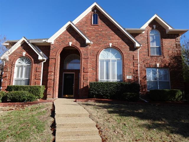 Rental Homes for Rent, ListingId:34082059, location: 3902 Ridgecrest Avenue Rowlett 75088