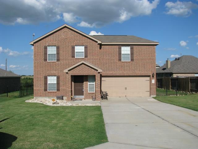 149 Cattlemans Creek Rd, Newark, TX 76071