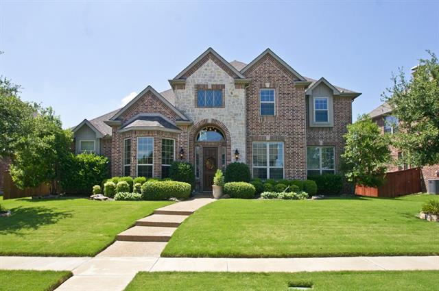 Rental Homes for Rent, ListingId:34059342, location: 1403 Cibolo Drive Allen 75013