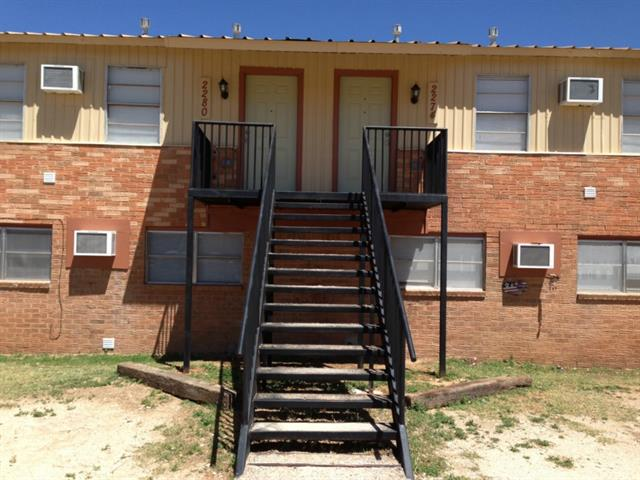 Rental Homes for Rent, ListingId:34059331, location: 2272 Oakland Drive Abilene 79603